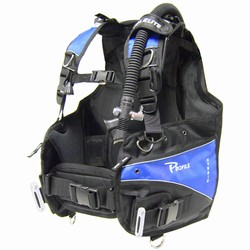 diving bcd picture